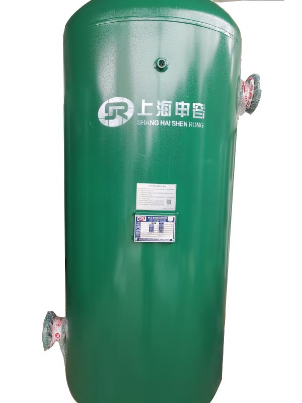 立式储气罐可以卧倒使用吗