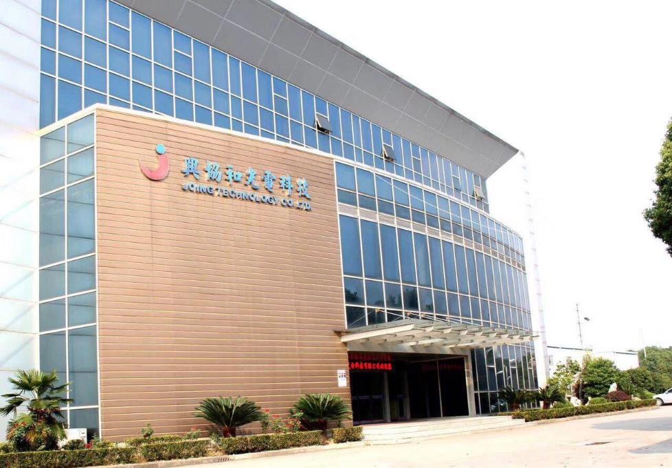 上海申容储气罐在电子行业的应用