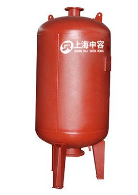 膈膜气压罐