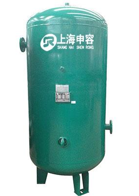 1.5m3-8.0m3储气罐