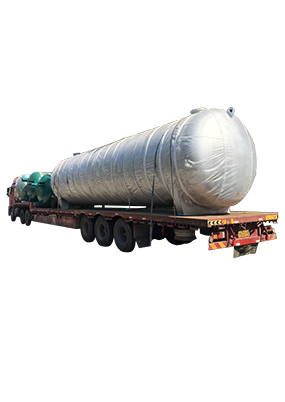 40m3以上大型储气罐