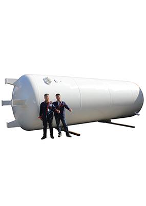 非标定制 大型储气罐
